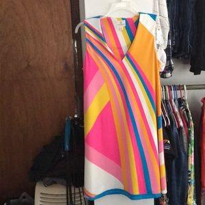 JB by Julie Brown Dresses - Julie Brown NYC XL dress. Paid $79
